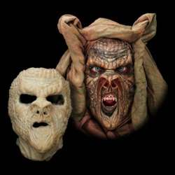 Face Prosthetics Mask