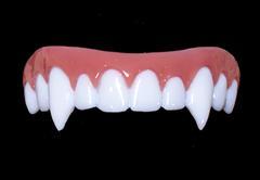 Wolfen werewolf teeth - Chaotic CreationsChaotic Creations